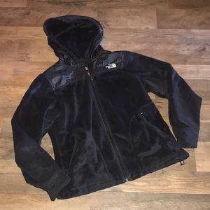 Northface jacket EUC